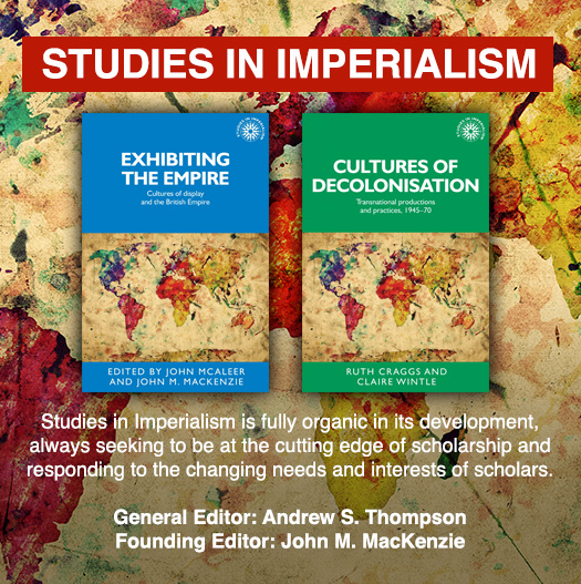 Studies in Imperialism