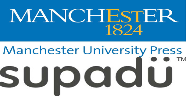 Manchester University Press launches a new website using search and website specialists Supadu