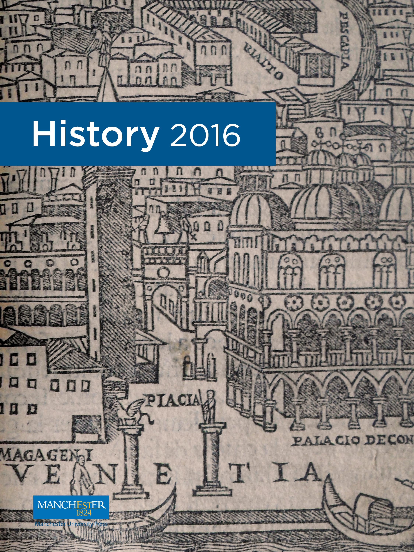 MUP_History