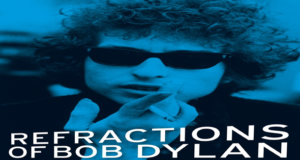 'Refractions of Bob Dylan' £7.50 today only!