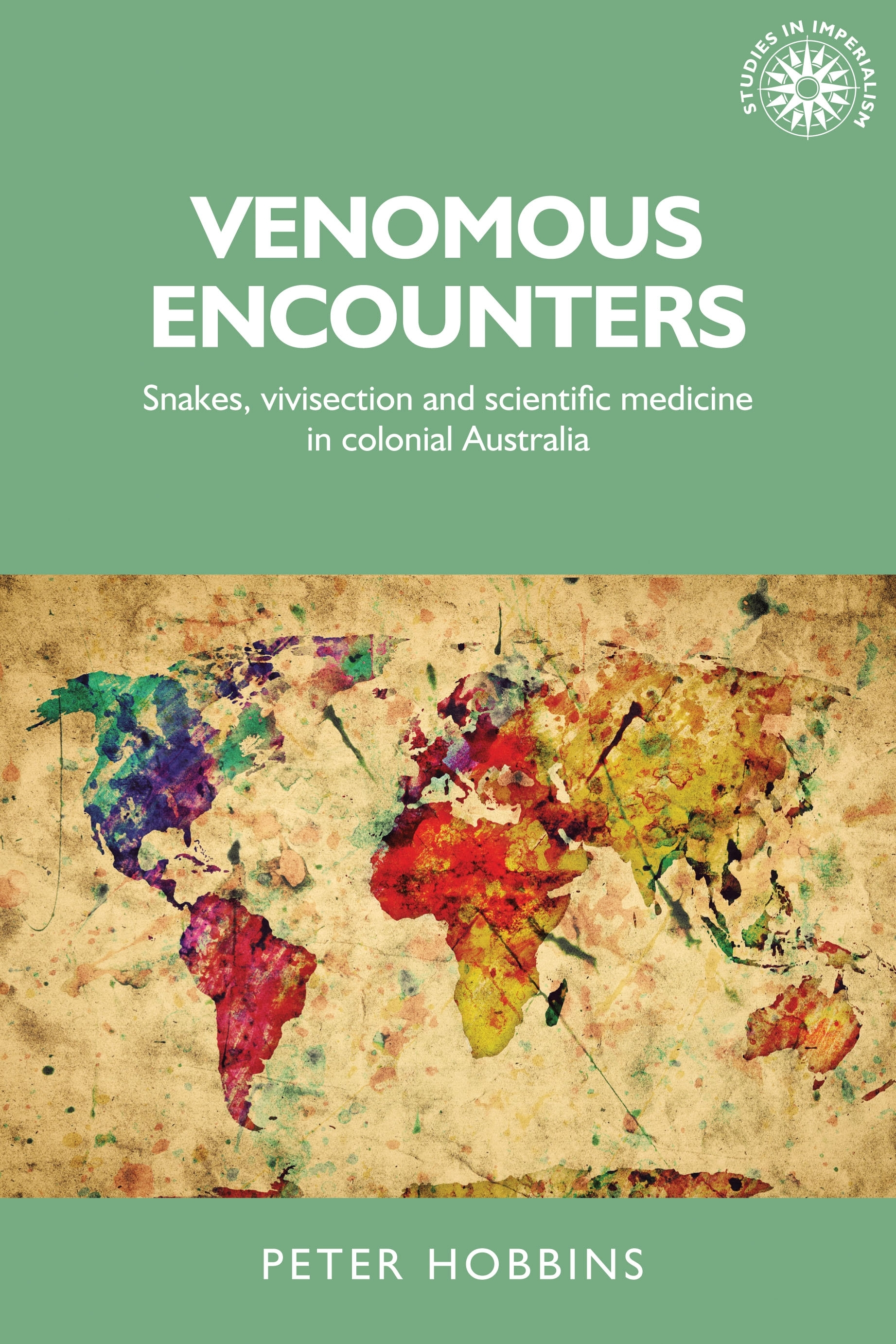 Snakebite, science and suffering