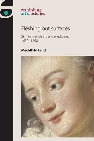 Q&A with Mechthild Fend, author of Fleshing out surfaces, Skin in French Art and Medicine, 1650-1850