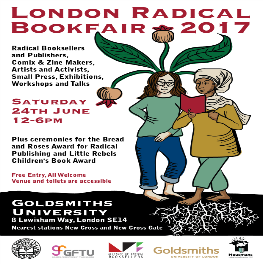 London Radical Bookfair