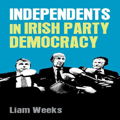 Independents in Irish Party Democracy book launch