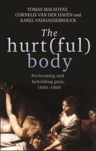 Cover image of The Hurt(ful) body