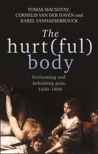 Q&A with the authors of The hurt(ful) body