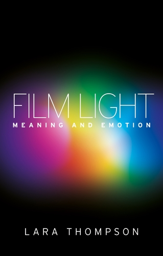 Q&A with Lara Thompson, author of Film Light