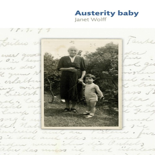 Book Launch: Austerity Baby