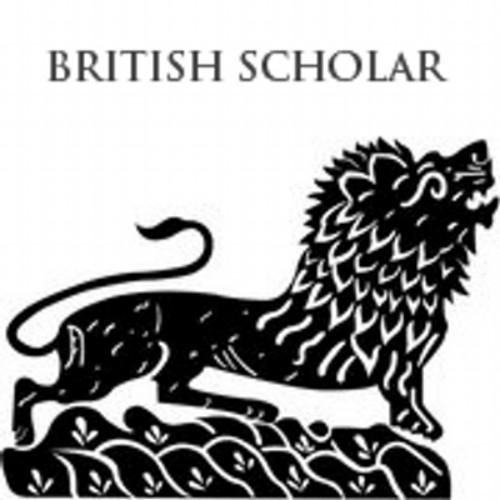 The British Scholar Society 2018