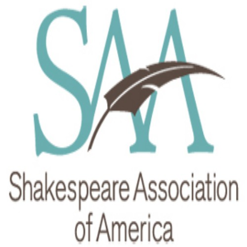 Shakespeare Association Of America 2018
