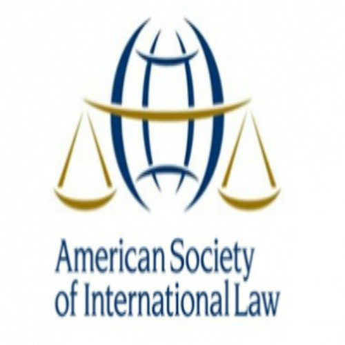 American Society of International Law 2018