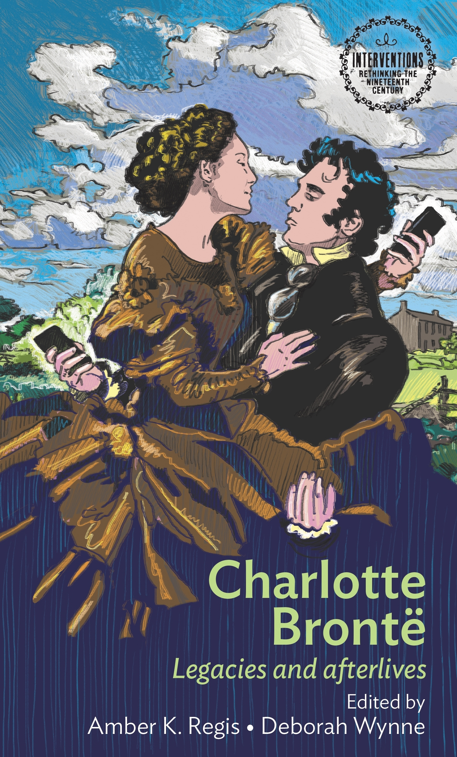 Charlotte Brontë: Legacies and afterlives