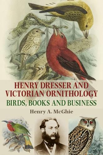 The building blocks of ornithology