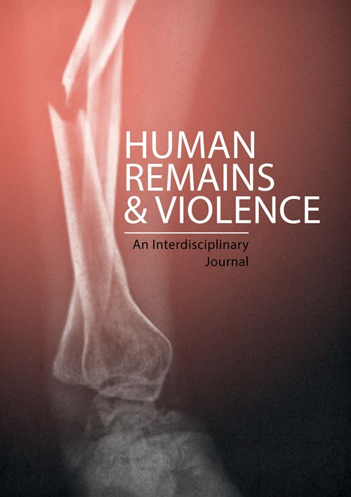 Human Remains and Violence