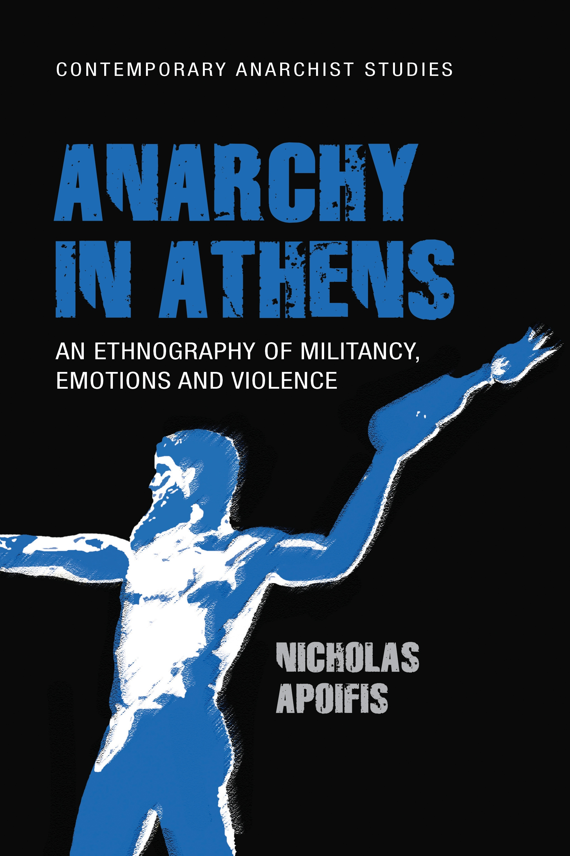 Contemporary Anarchist Studies - Manchester University Press
