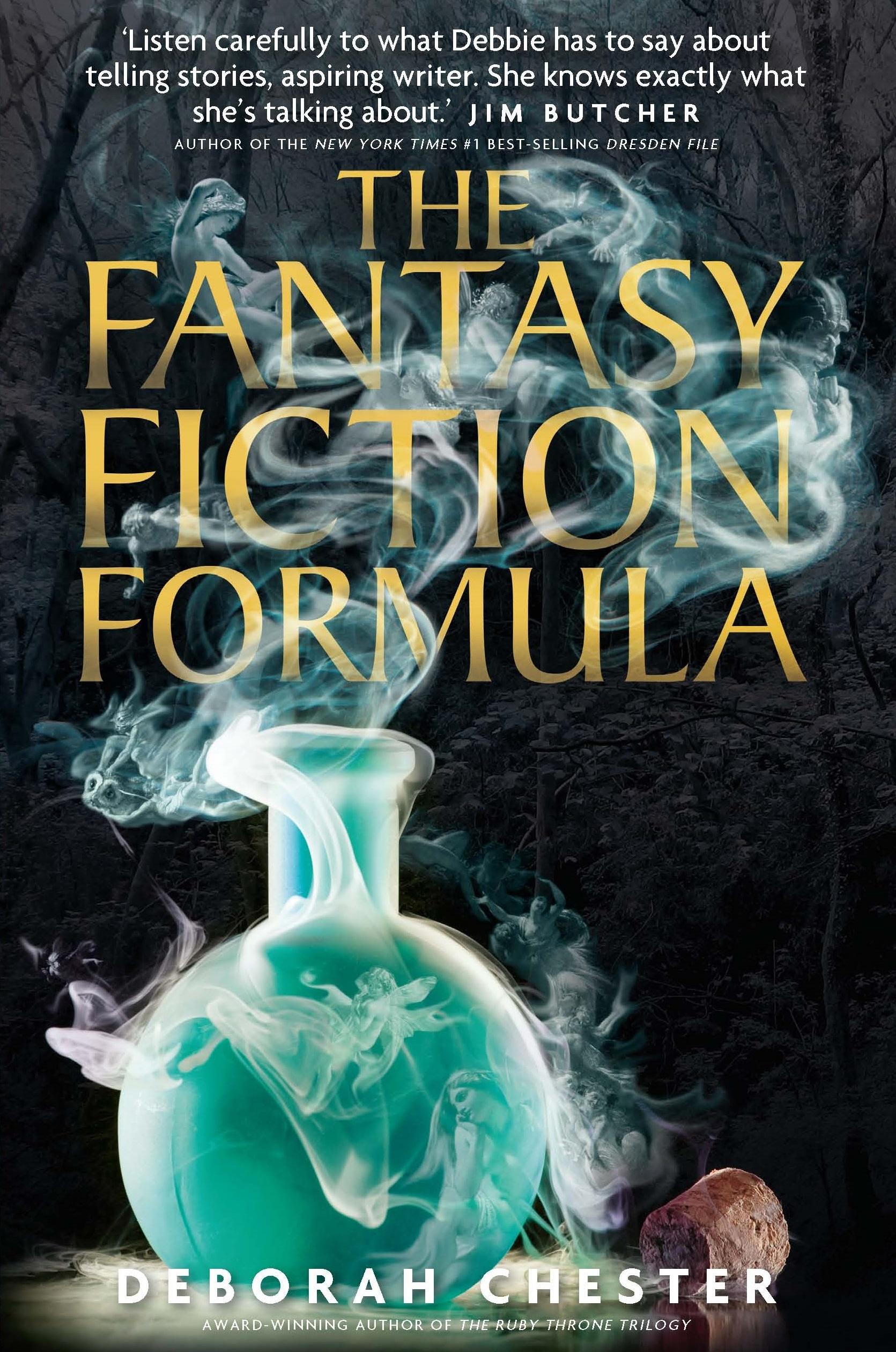 The fantasy fiction formula podcast - Manchester University Press
