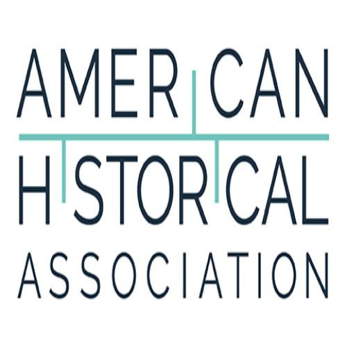 American Historical Association 2018