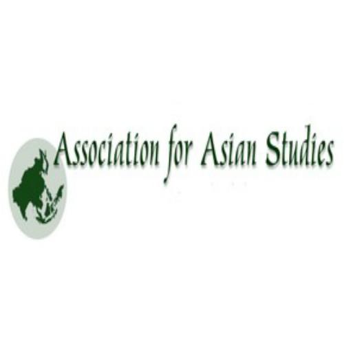 Association For Asian Studies 2018
