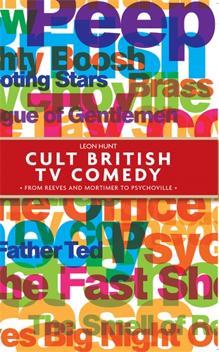 10 books for cult TV and movie fans