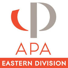 American Philosophical Association, Eastern Division