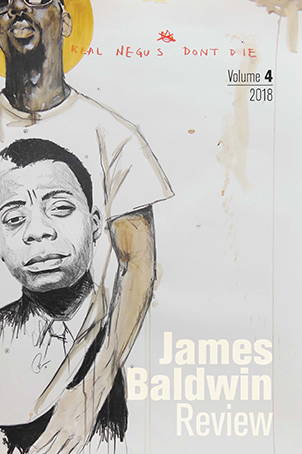 An annual journal that brings together a wide array of peer‐reviewed critical and creative work on the life, writings, and legacy of James Baldwin.
