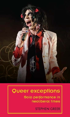 Queer exceptions – Q&A with Stephen Greer
