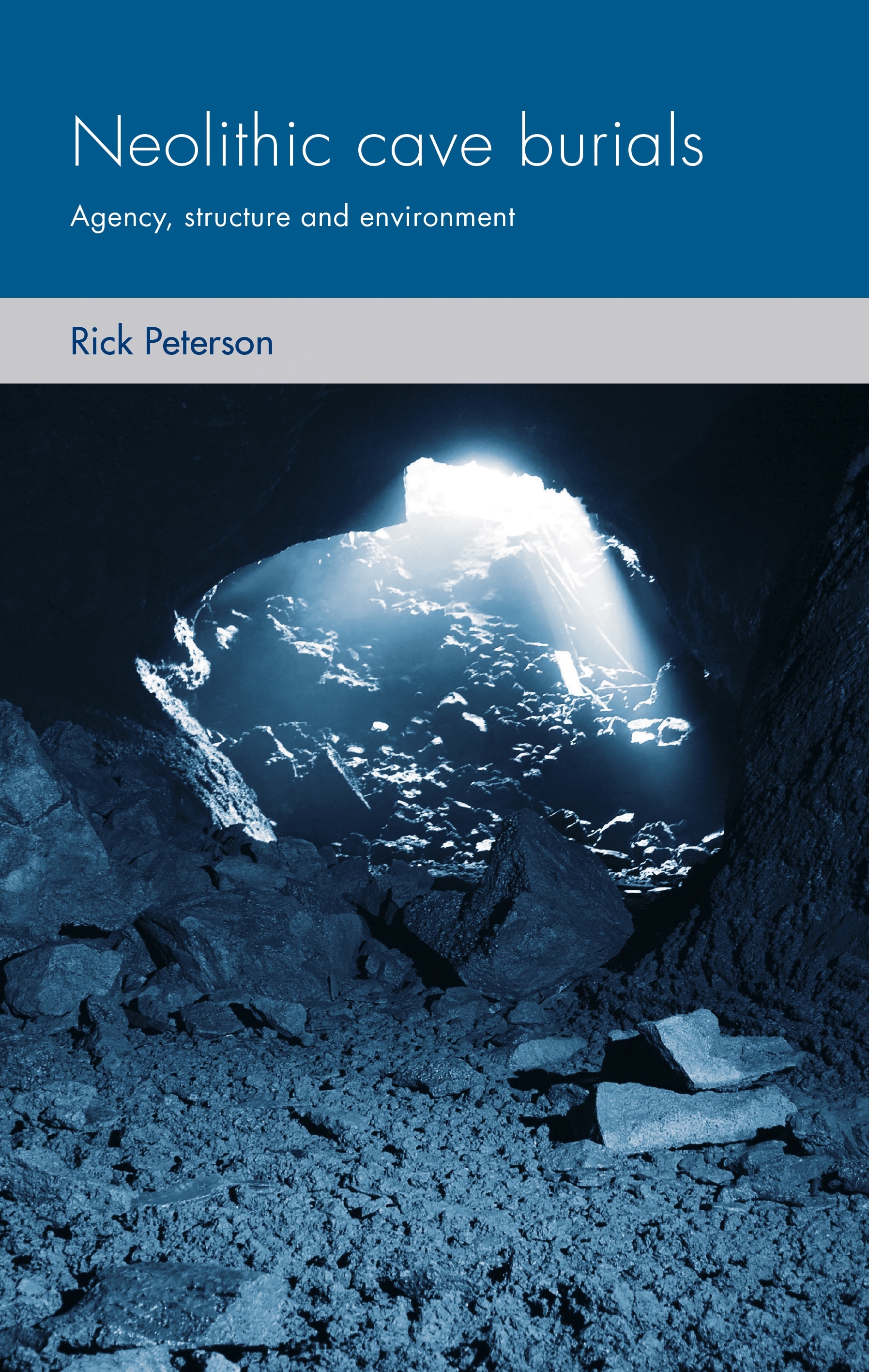 Neolithic cave burials – Q&A with Rick Peterson
