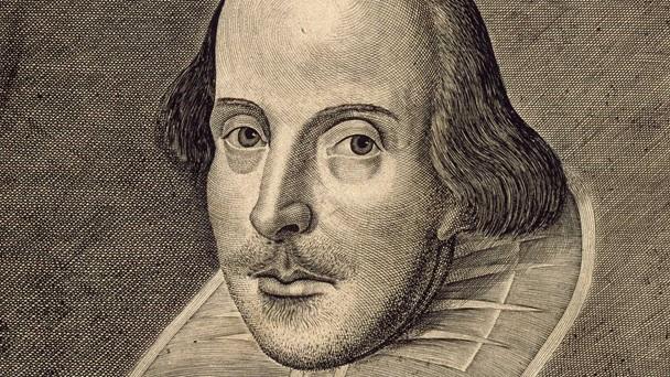 10 books for celebrating Shakespeare