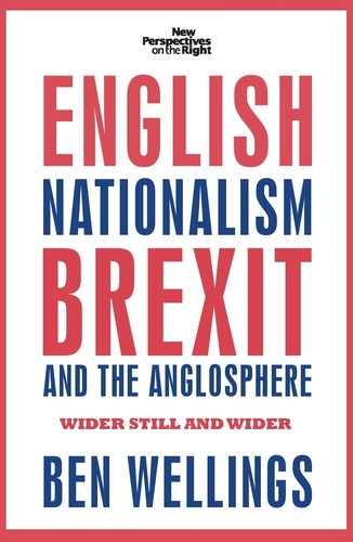 The Anglosphere in British Politics