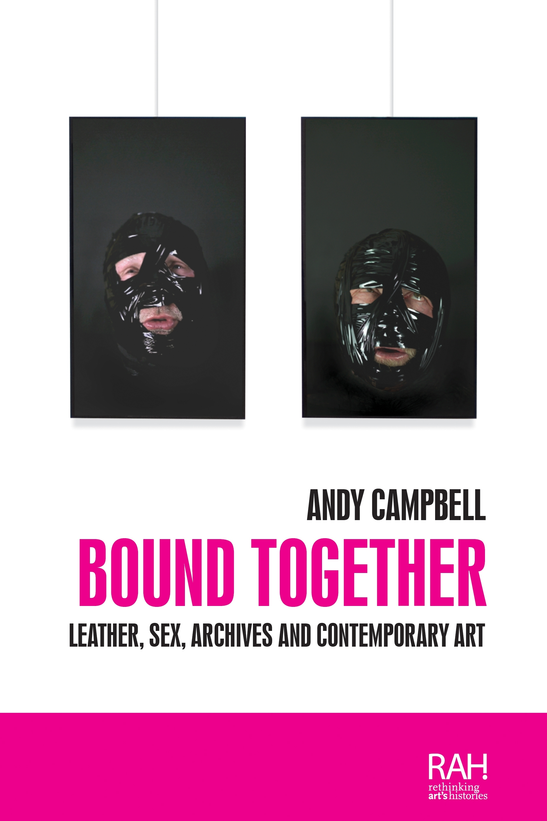 Bound together – Q&A with Andy Campbell