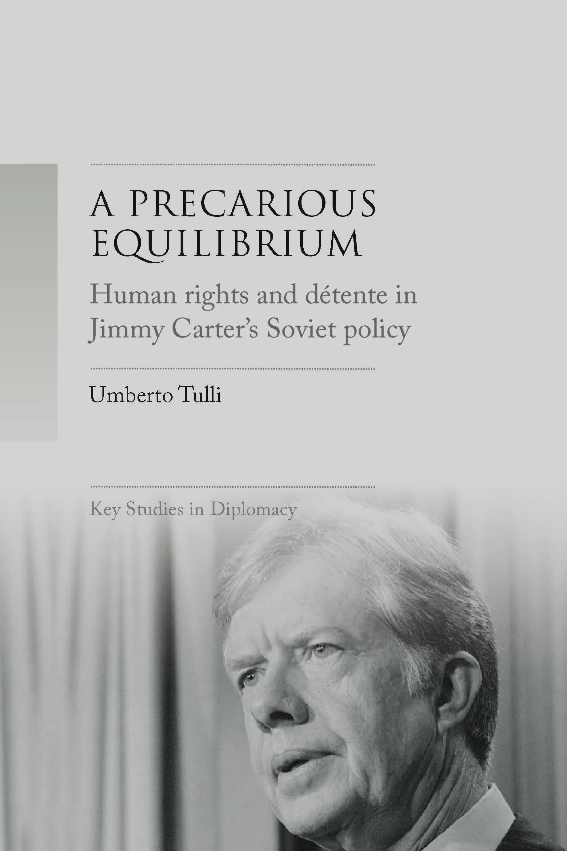 A precarious equilibrium – Q&A with Umberto Tulli
