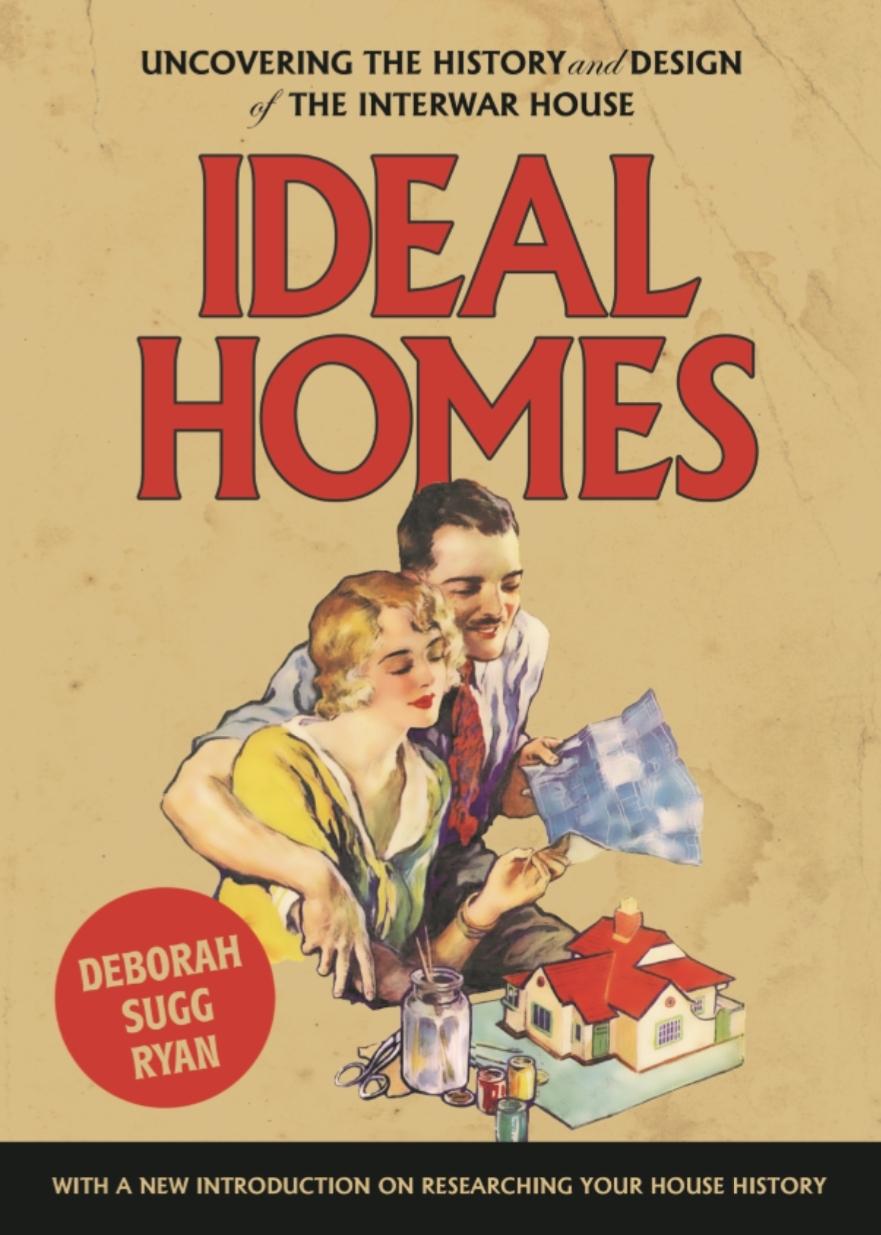 Ideals homes – Q&A with Deborah Sugg Ryan