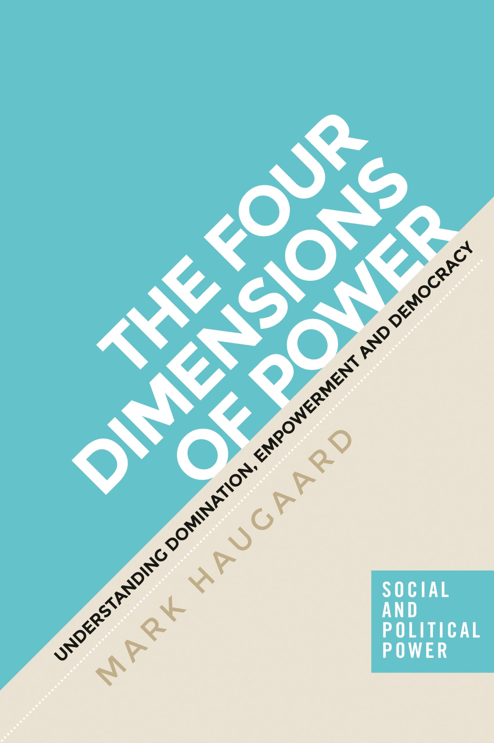 The four dimensions of power – Q&A with Mark Haugaard