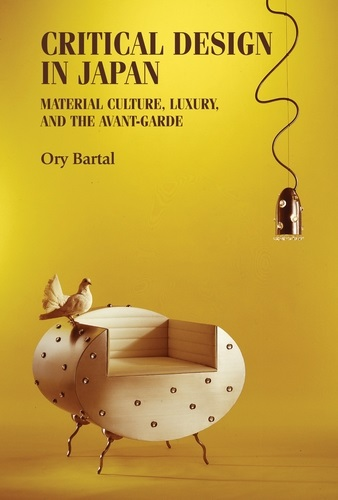 Critical design in Japan – Q&A with Ory Bartal