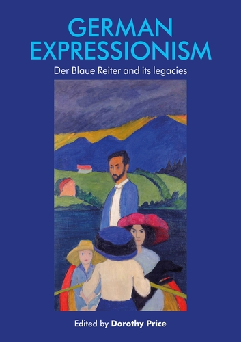 German Expressionism – Q&A with Dorothy Price