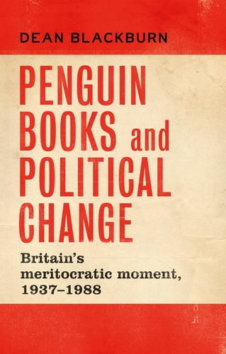 Penguin Books and the Meritocracy Trap