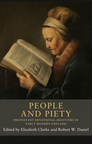 People and piety – Q&A with Elizabeth Clarke and Robert W. Daniel